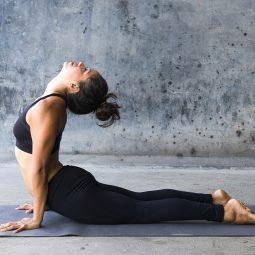 woman-yoga-cobra